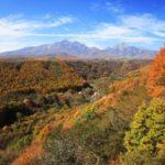 八ヶ岳高原の紅葉2017!見ごろ時期とお勧めスポットは?