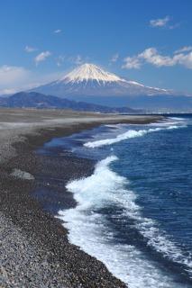 三保の松原と富士山の撮影なら、ココがオススメ