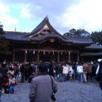 寒川神社へ七五三参り!祈祷の料金や予約、受付時間、アクセスは?