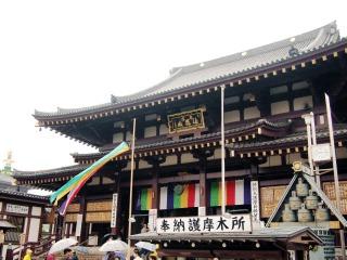 川崎大師大本堂