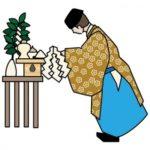 千葉神社へ厄払い!受付時間や混雑時期はいつ頃?祈祷料金は?