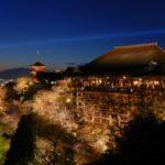 清水寺の紅葉2017!見ごろ時期はライトアップがオススメ!
